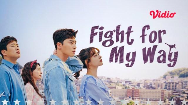 drama korea park seo joon Fight for My Way