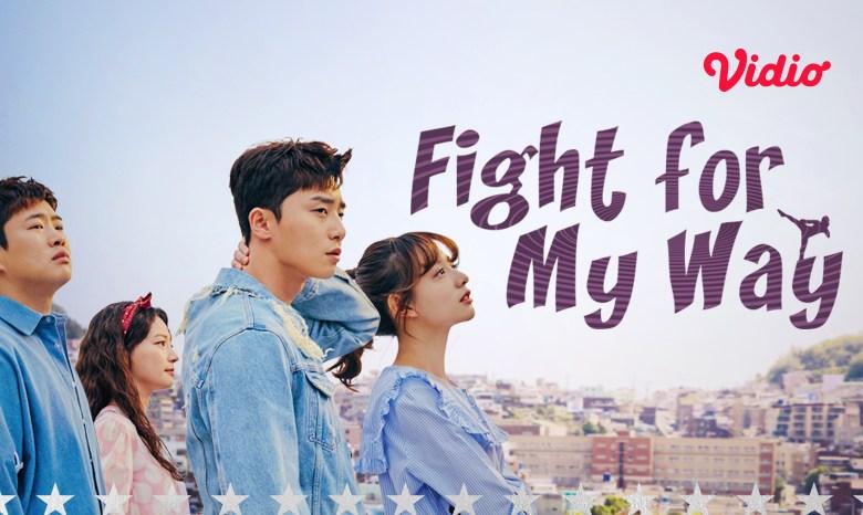 Simak Deretan Soundtrack dari Drama Fight for My Way di Sini!