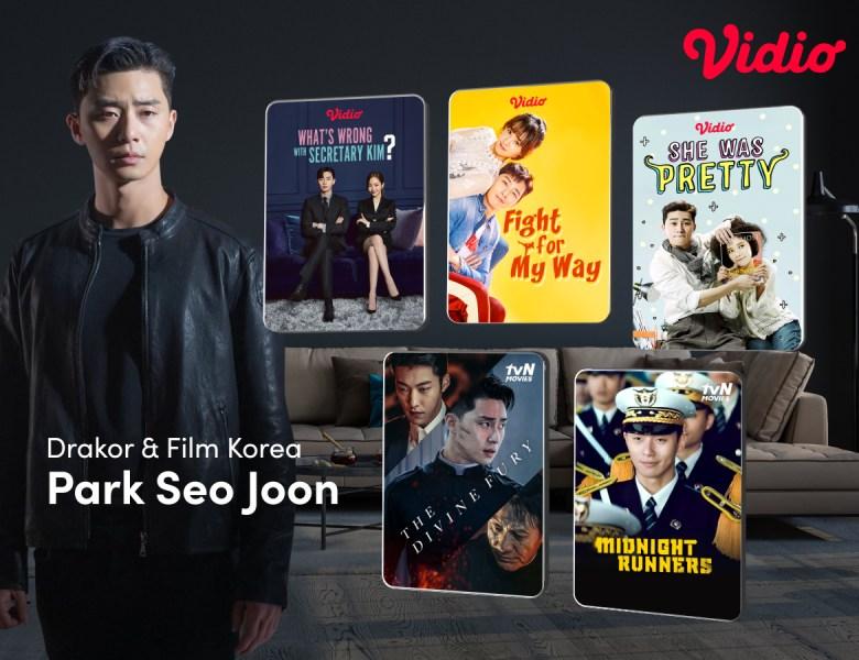 Drama dan Film Terbaik Park Seo Joon yang Bikin Baper