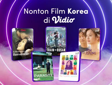 Rekomendasi Film Korea Terbaik Sepanjang Masa – Nonton di Vidio