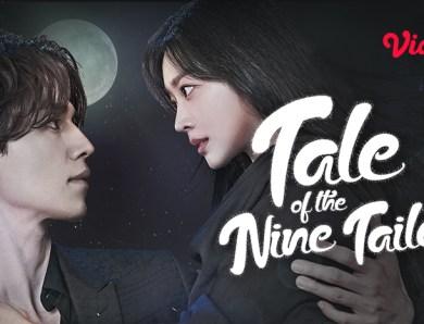 Ragu Nonton Tale of The Nine Tailed? 4 Alasan Ini Bikin Kamu Pengen Nonton!