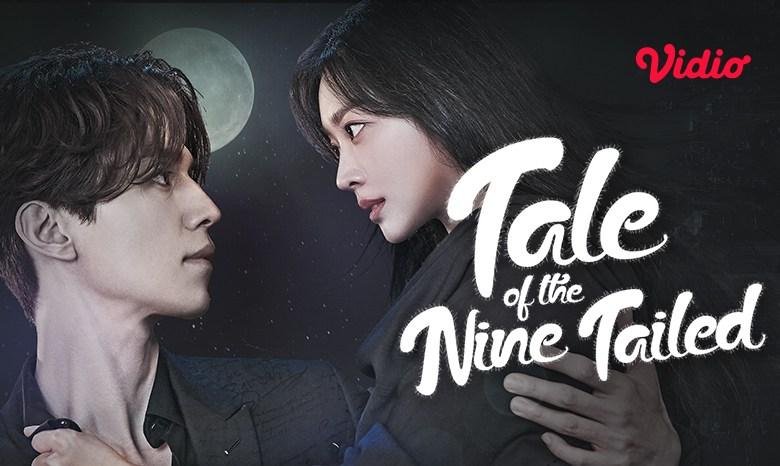 4 Drama Korea Lee Dong Wook di Vidio, Ada Tale of the Nine Tailed