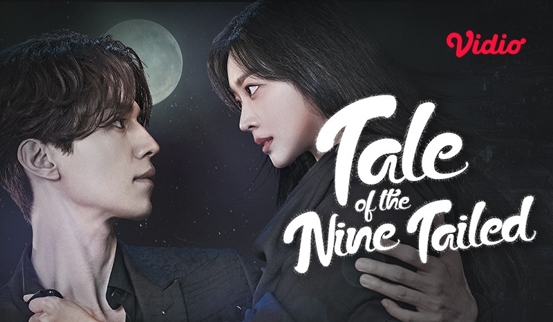 4 Drama Korea Lee Dong Wook di Vidio, Ada Tale of the Nine Tailed