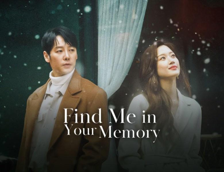 Sinopsis Find Me in Your Memory, Antara Mengingat atau Melupakan?