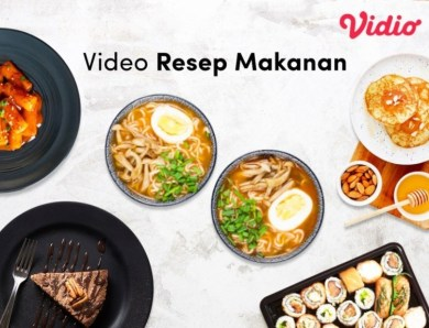 Vidio Masak: Aneka Resep Ayam Lezat dan Mudah Dibuat di Rumah