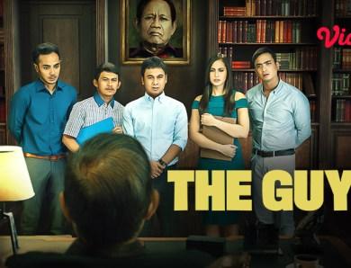 Review Film The Guys Karya Raditya Dika
