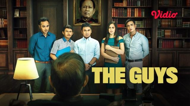 the guys film terbaru Vidio