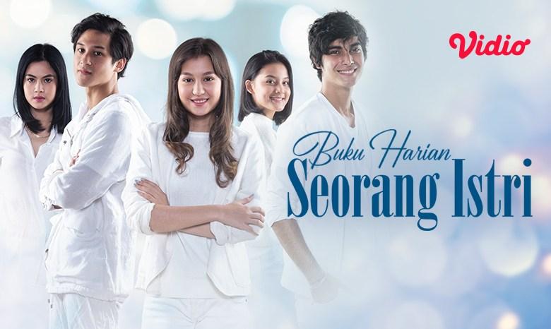 Sinetron Terbaru SCTV Buku Harian Seorang Istri, Kisah Pernikahan Tanpa Cinta