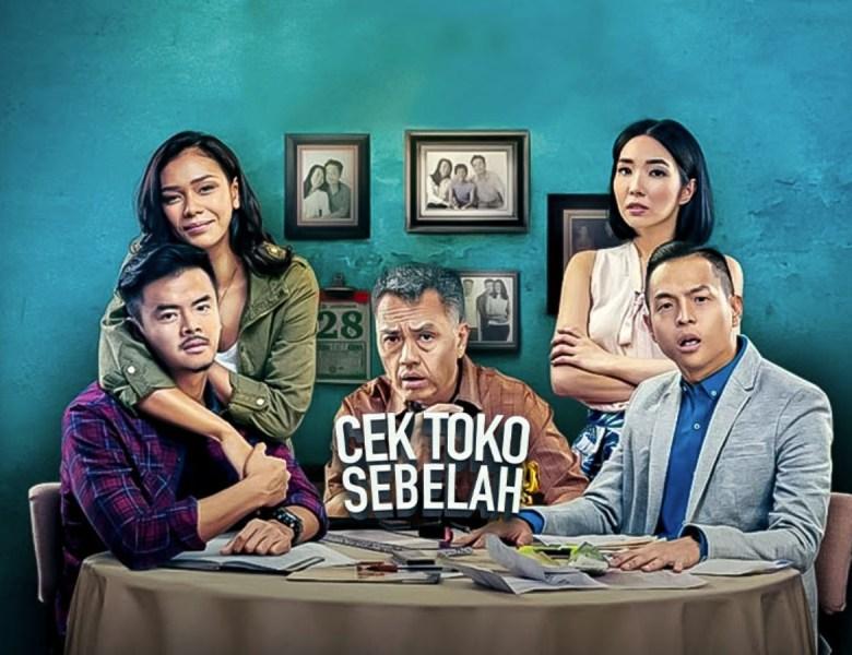 Cek Toko Sebelah, Film Ernest Prakasa yang Sukses Meraih Banyak Penghargaan