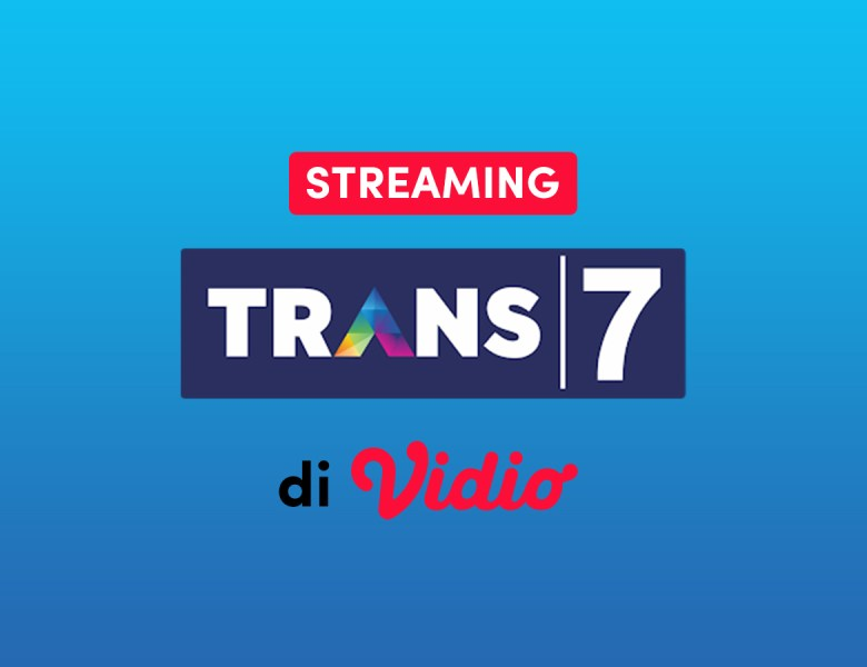 Streaming TV Online di Vidio Gratis, Nonton Live Kapan Saja!