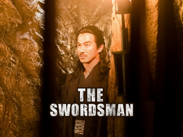 streaming film terbaru the Swordsman