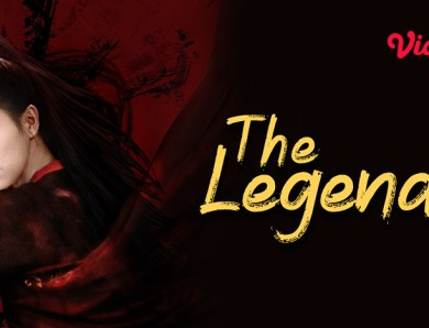 The Legends (2019), Drama China dengan Rating Tinggi yang Bikin Baper