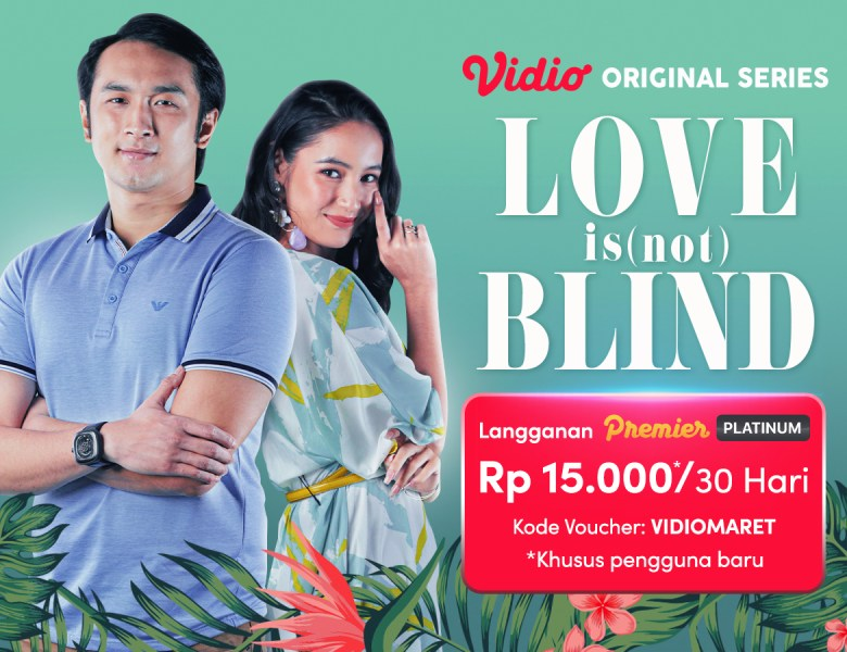 Sinopsis Love Is Not Blind Episode 11, Cinta Nadine dan Radit Diuji