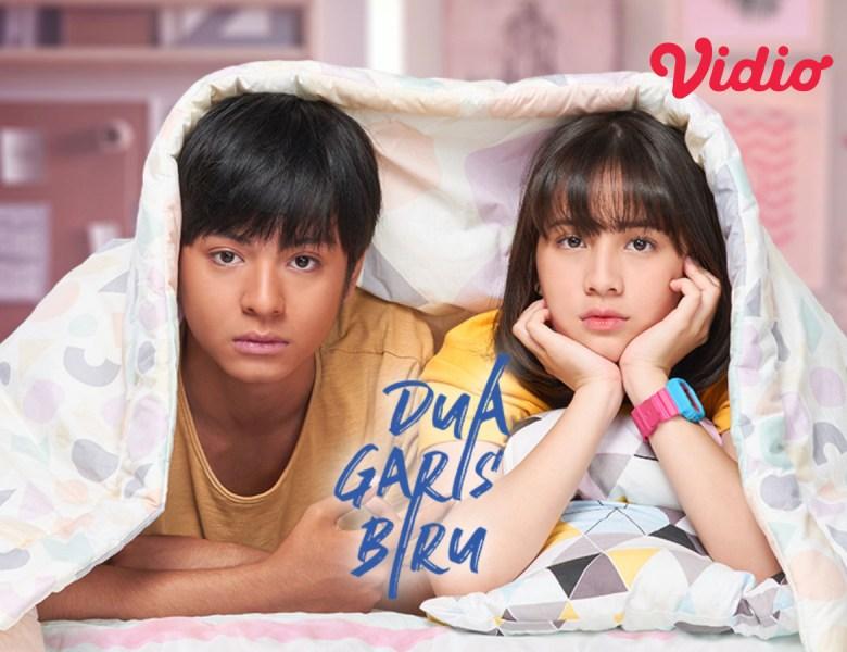 Sinopsis Dua Garis Biru, Film Adhisty Zara yang Mengedukasi Kaum Remaja