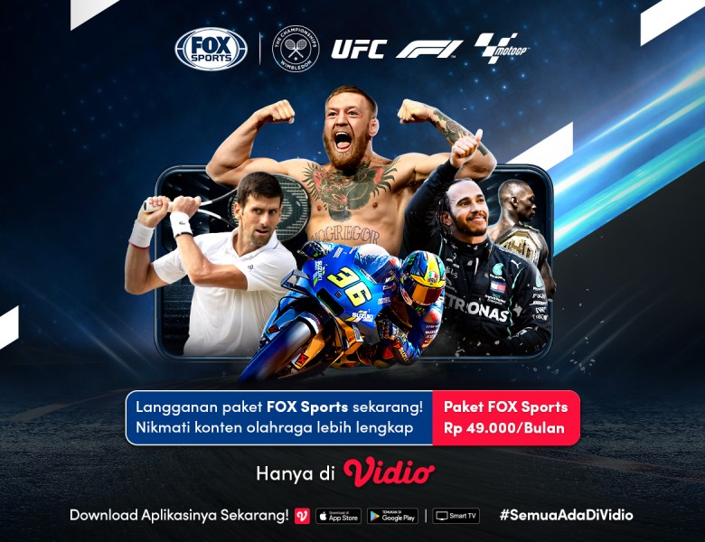 Update Kalender Formula 1 2021 Terbaru, Perdana GP Arab Saudi Jadi Tuan Rumah