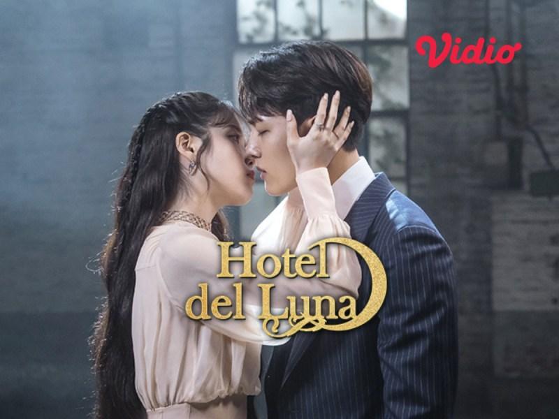 Intip Biodata Pemeran Hotel Del Luna, Drakor yang Dipenuhi Artis Papan Atas