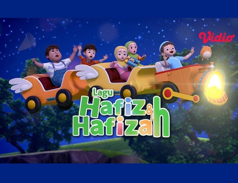 Bersama Hafiz dan Hafizah, Belajar Huruf Hijaiyah Jadi Lebih Mudah