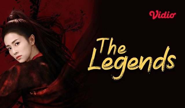 rekomendasi drama mandarin The Legends