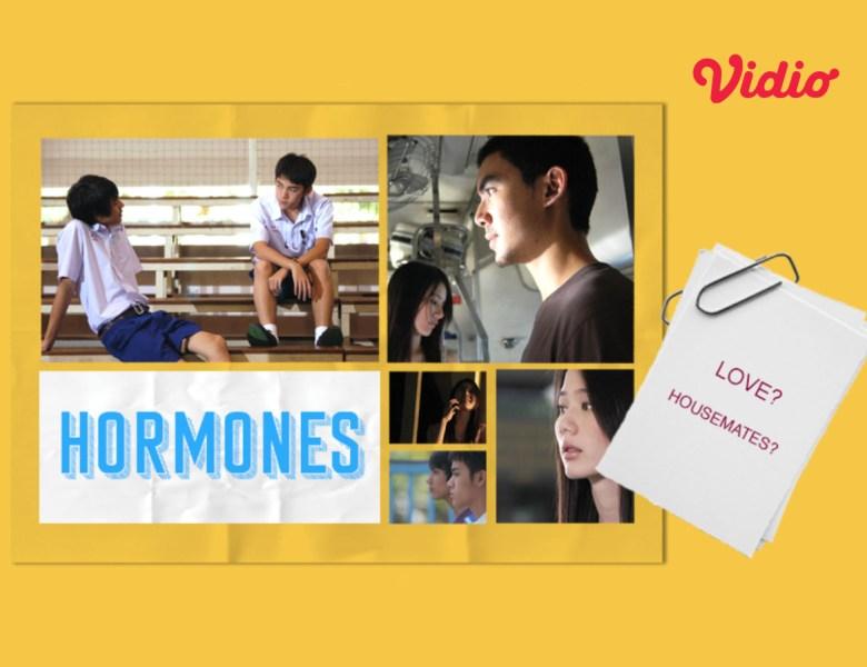 Sinopsis Hormones, Saat Anak Remaja Puber Dihadapkan dengan Cinta