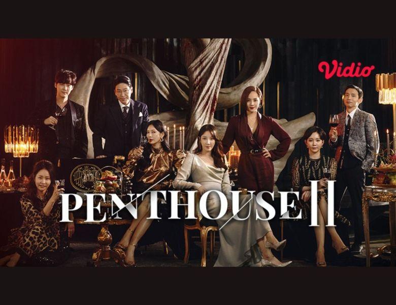 Balas Dendam Yoon-Hee Untuk Joo Dan Tae di The Penthouse Season 2