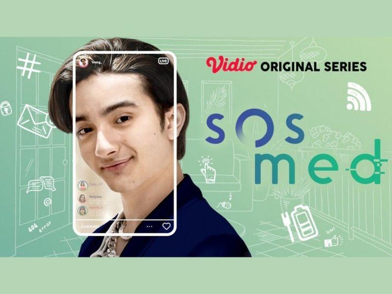 Sinopsis Sosmed Series Episode 6, Popularitas Eros Melebihi Young