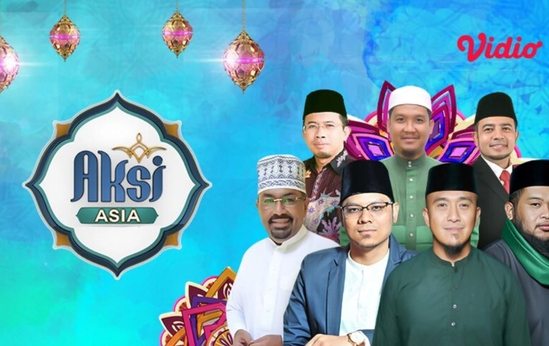 Aksi Asia 2021 Menuju Top 4, Persaingan Antar Kloter Semakin Ketat