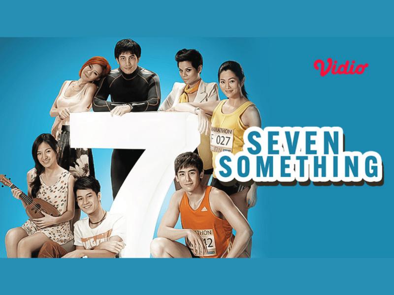 Cast dan Sinopsis Seven Something, Kisah Cinta Tiga Generasi Berbeda