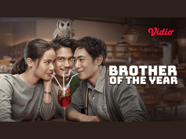 pemain film thailand brother of the year