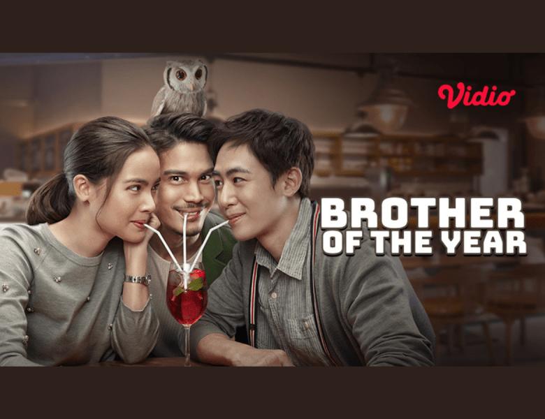 3 Tahun Berlalu, Pemain Film Brother of the Year Tetap Awet Muda