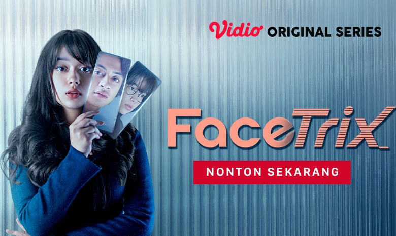Dibintangi Bastian Steel dan Rebecca Klopper, Ini Daftar Pemeran Facetrix
