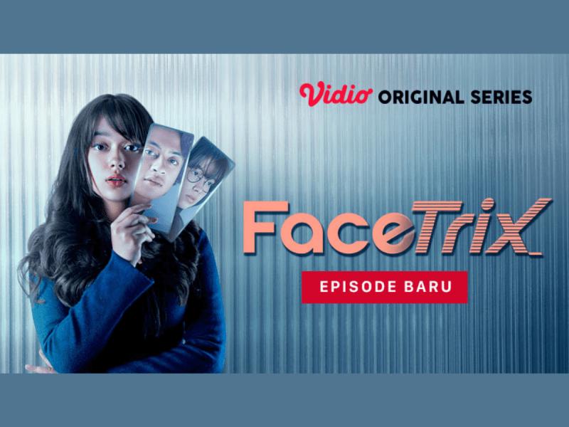 Sinopsis Facetrix Episode 4: Molly Jadi Cinderella Barunya Glenn