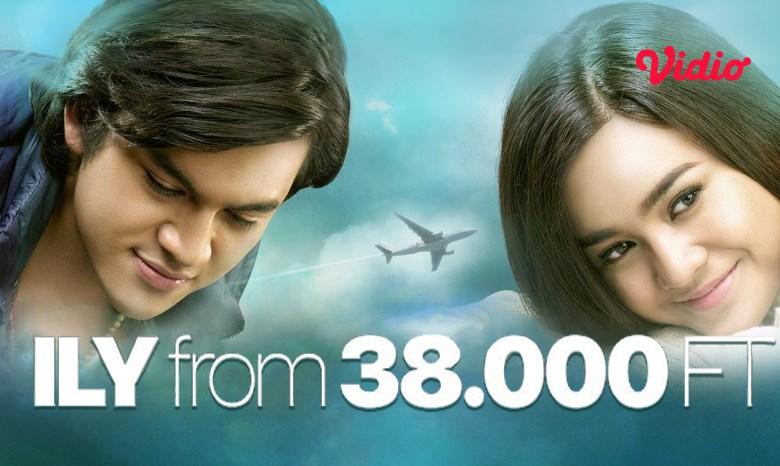 Siapkan Tisu, 8 Film Remaja Romantis Indonesia Ini Sukses Bikin Banjir Air Mata