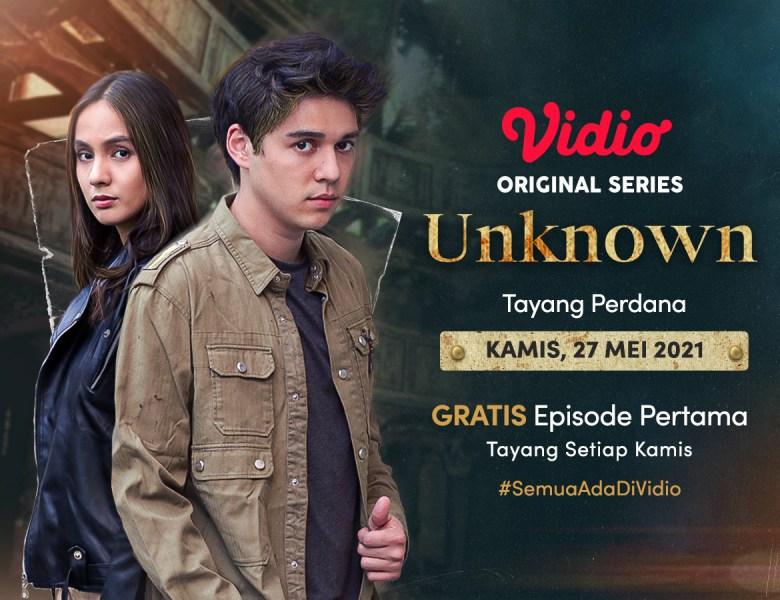 Unknown Series Episode 1 Sudah Tayang, Aksi Teror Benda Magis Mulai Datang