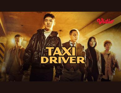 Intip Daftar Cast Taxi Driver, Dari Lee Je-hoon Sampai Esom!