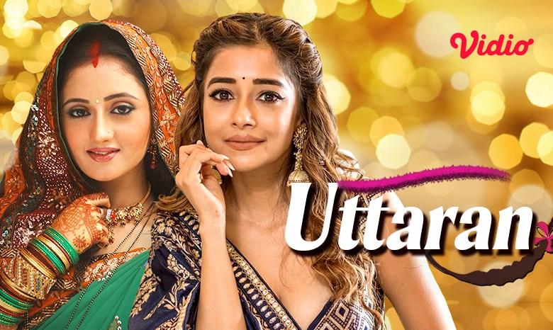 Kini Nonton Serial India Uttaran di Vidio Gratis, Ketahui Beberapa Fakta Menarik di Baliknya