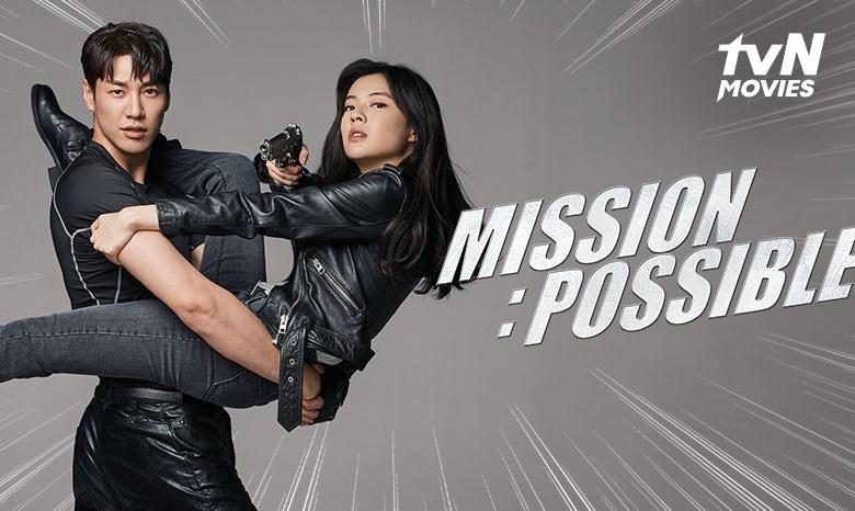 Sinopsis Film Korea Mission Possible, Agen Detektif Abal-Abal Berlaga Profesional