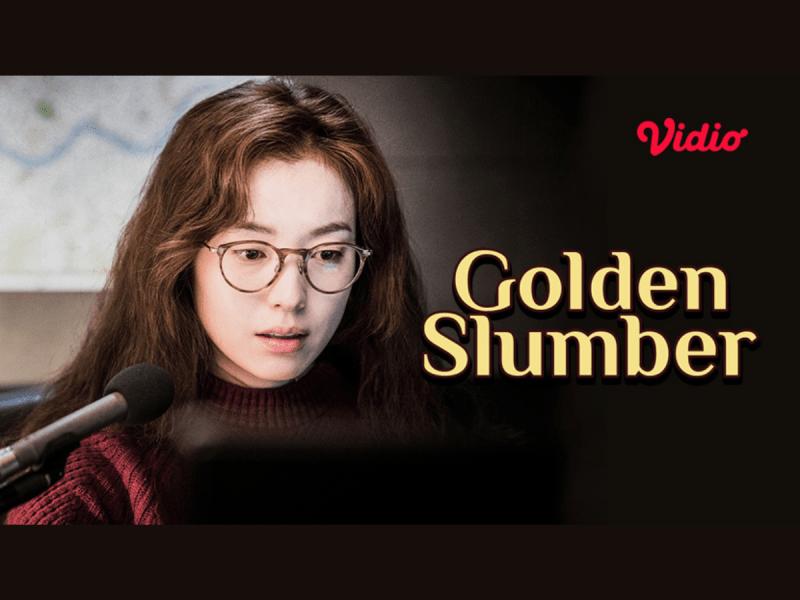 Sinopsis Golden Slumber, Kesaksian Penting Seorang Kurir dalam Kasus Konspirasi