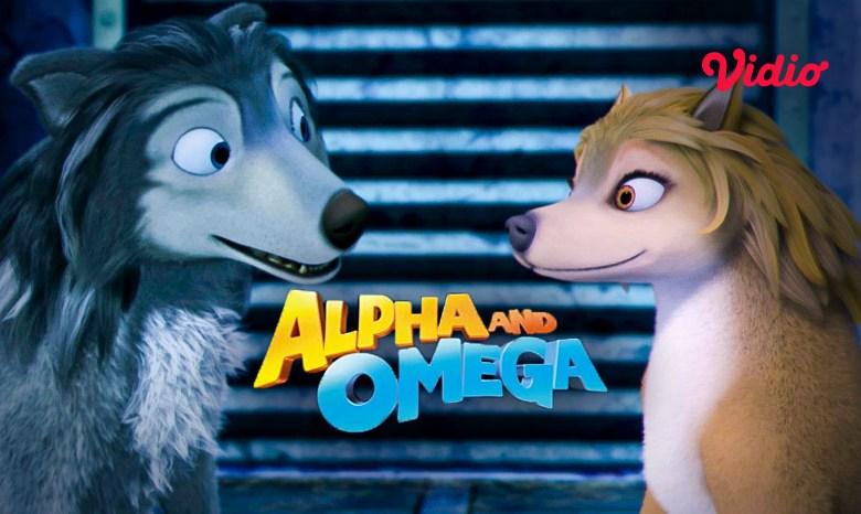 Pesan Moral dalam Film Alpha and Omega (2010)