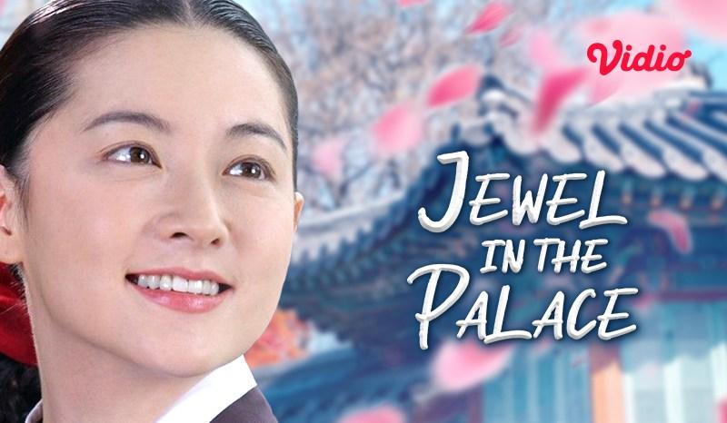 Daftar Pemeran Jewel In The Palace di Vidio, Ada Lee Young Ae, Ji Jin Hee dan Kyeon Mi Ri
