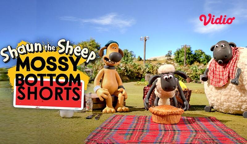 Kenalan Sama Karakter di Shaun The Sheep, Yuk!