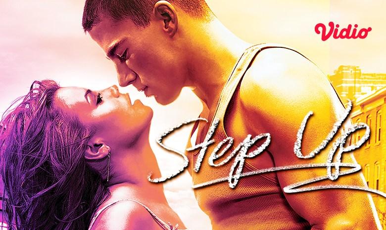 Sinopsis Step Up, Kisah Penari Berandal Mencapai Mimpi