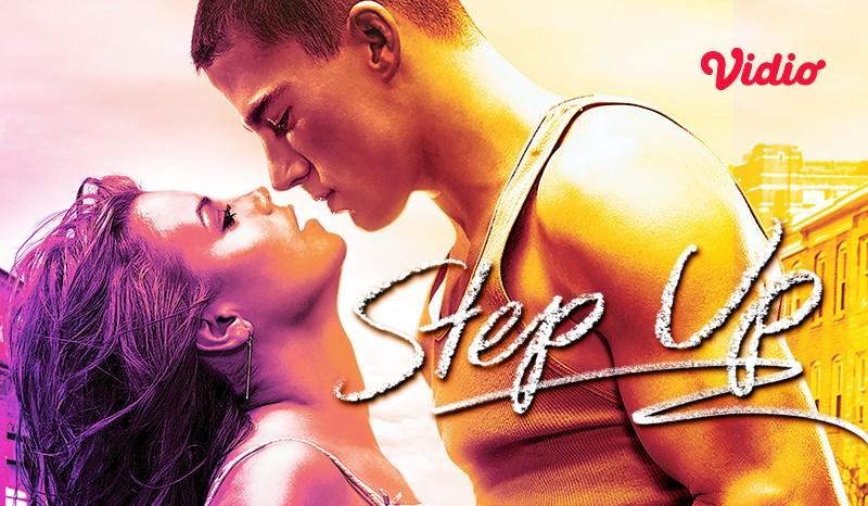 Alasan Nonton Step Up di Vidio, Channing Tatum menjadi Dancer