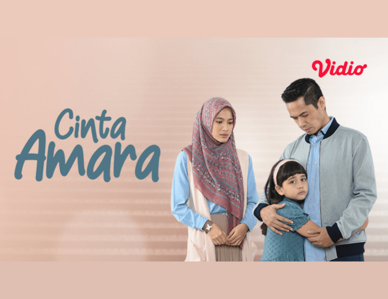 Kenalan Lewat Biodata 4 Pemeran Utama Cinta Amara SCTV!