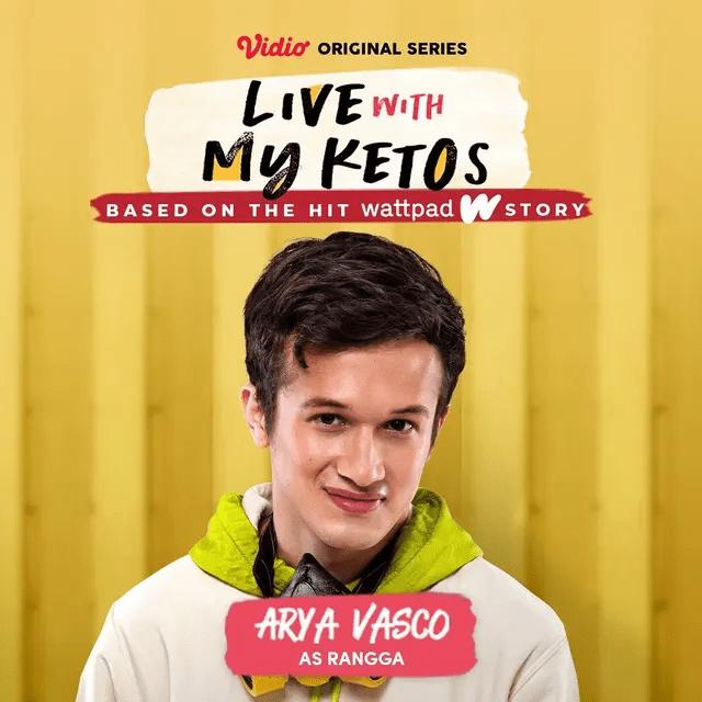 Arya Vasco cast LWMK