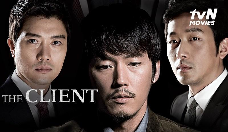 5 Fakta Menarik Ha Jung Woo, Pemain Film Korea The Client