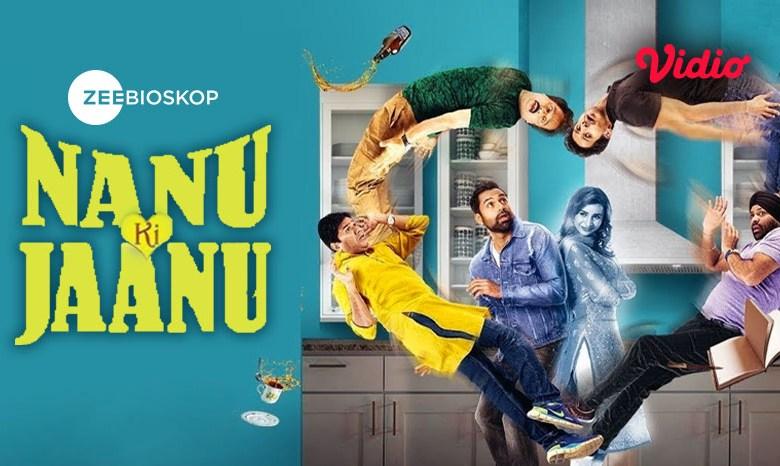 Review Film Nanu Ki Jaanu: Horror Komedi ala Bollywood