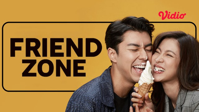 rekomendasi film Friend Zone Thailand