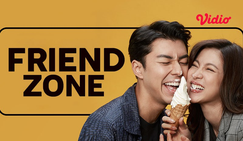 Hubungan Tanpa Status Pimchanok Baifern dan Naphat Siangsomboon dalam Film Friend Zone