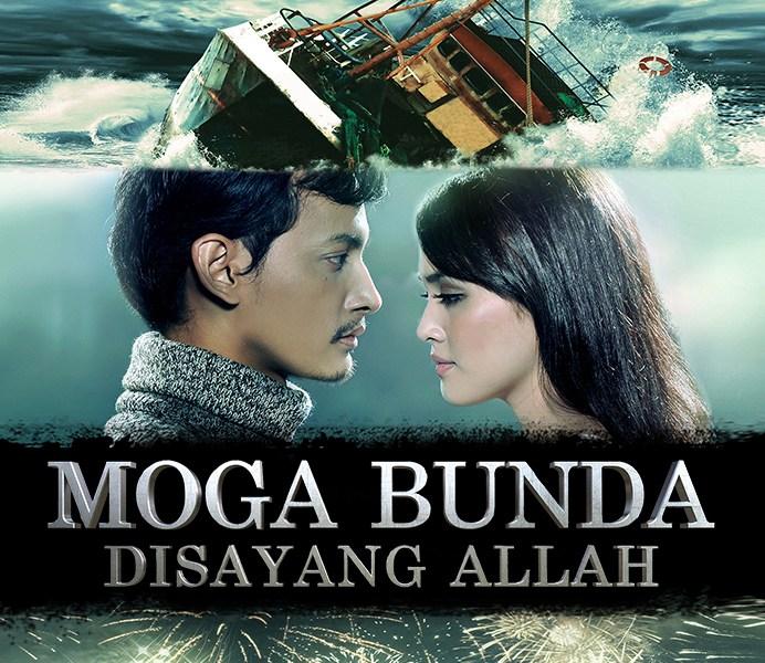 Cast dan Alur Cerita Film Moga Bunda Disayang Allah Adaptasi Karya Tere Liye