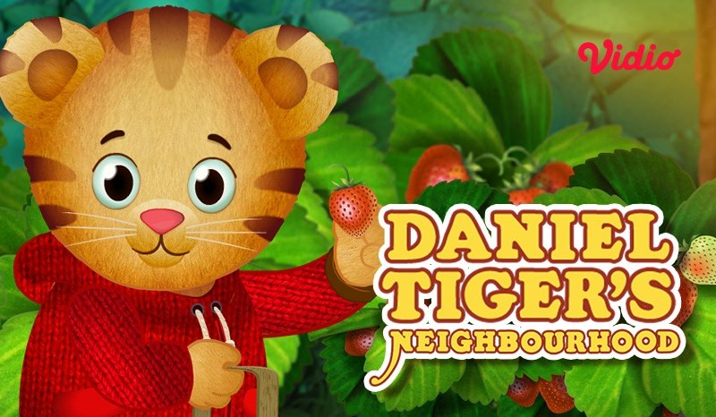 Daniel Tiger's Neighborhood, Kisah Harimau Kecil yang Baik Hati